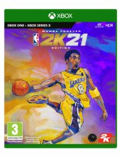 nba 2k21 - legend edition - mamba forever - Xbox Series X