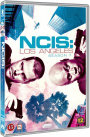 ncis - los angeles - sæson 7 - DVD