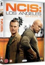 ncis - los angeles - sæson 8 - DVD