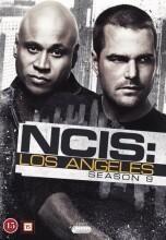 ncis: los angeles - sæson 9 - DVD