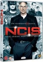 ncis - sæson 14 - DVD