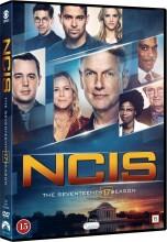 ncis - sæson 17 - DVD