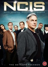 ncis - sæson 7 - DVD