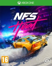 need for speed heat - nordisk - xbox one