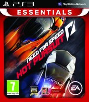 need for speed hot pursuit - essentials - PS3