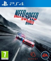 need for speed: rivals - nordic - PS4