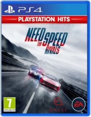 need for speed rivals - playstation hits - PS4