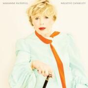 marianne faithfull - negative capability - deluxe edition - cd