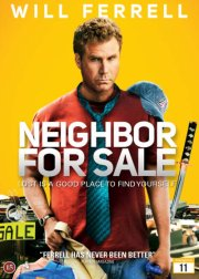 everything must go / neighbor for sale - DVD