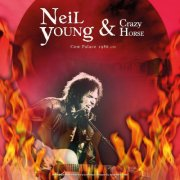 neil young and crazy horse - best of cow palace 1986 live - Vinyl / LP