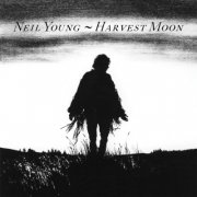 neil young - harvest moon - cd