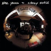 neil young and crazy horse - ragged glory - cd