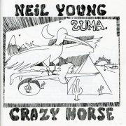 neil young and crazy horse - zuma - cd