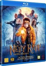 nelly rapp: monsteragent - Blu-Ray