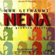nena - nur geträumt - ihre größten erfolge - cd