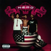 n.e.r.d - fly or die - cd