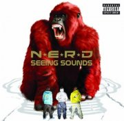 n.e.r.d - seeing sounds - cd