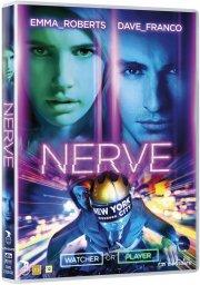nerve - DVD