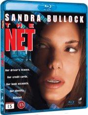 nettet / the net - sandra bullock - Blu-Ray