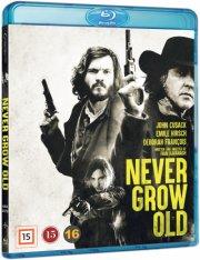 never grow old - Blu-Ray