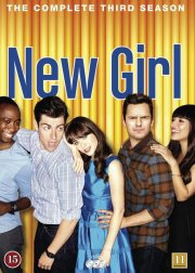 new girl - sæson 3 - DVD