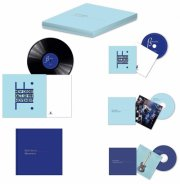 new order movement - limited edition  - DVD + LP + CD