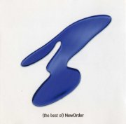 new order - the best of - cd