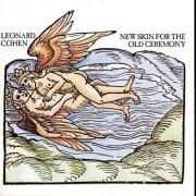 leonard cohen - new skin for the old ceremony - Vinyl / LP