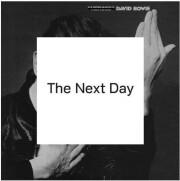 david bowie - next day (lp +cd) - Vinyl / LP