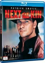 next of kin - Blu-Ray