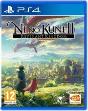 ni no kuni ii (2): revenant kingdom - PS4