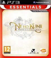 ni no kuni: wrath of the white witch (essentials) - PS3