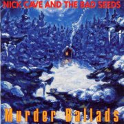 nick cave - murder ballads - cd