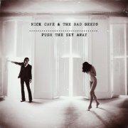 nick cave - push the sky away - cd