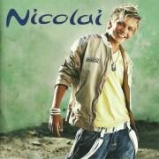 nicolai kielstrup - nicolai - cd