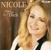 nicole - alles nur für dich - cd