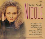 nicole - meine lieder - cd