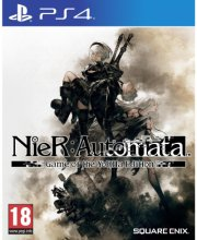 nier: automata - game of the year - PS4