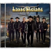lasse stefanz - night flight - cd