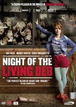 night of the living deb - DVD