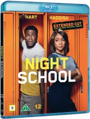 night school - Blu-Ray