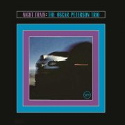 oscar peterson - night train - Vinyl / LP