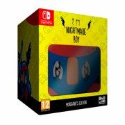 nightmare boy (mongano´s edition) - Nintendo Switch
