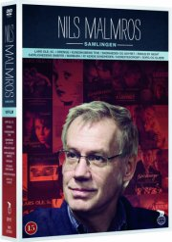 nils malmros boks - komplet box samling - DVD