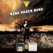 nina hagen band - nina hagen band + unbehagen - Vinyl / LP