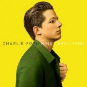 charlie puth - nine track mind - cd