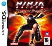 ninja gaiden: dragon sword - nintendo ds