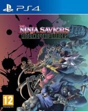 ninja saviors return of warrior - PS4