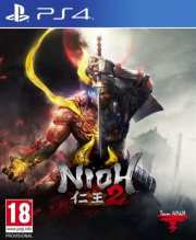 nioh 2 - nordic - PS4