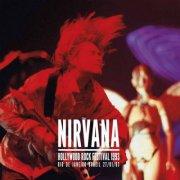 nirvana - hollywood rock festival 1993 - Vinyl / LP